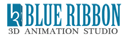 Blue Ribbon 3D Animation Studio