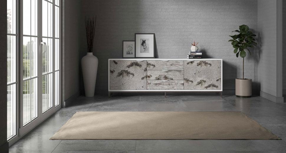 360° Furniture Modeling