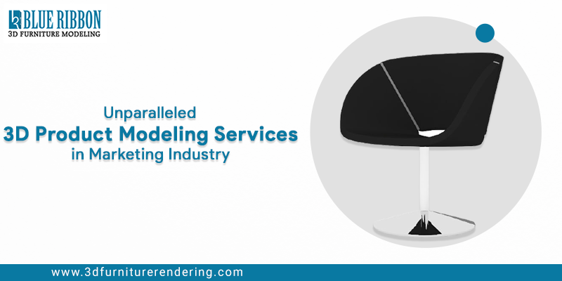 Unparalleled 3D Product Modeling Services